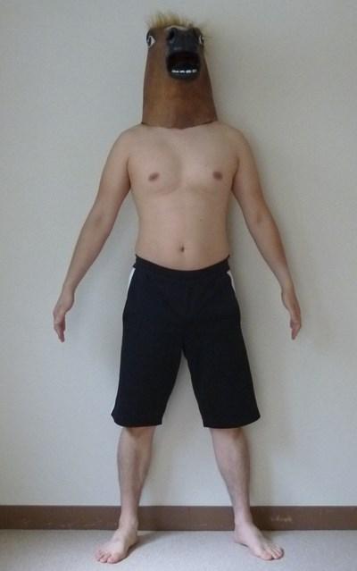 rizap(ライザップ)体の変化6月18日